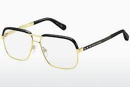 Occhiali design Marc Jacobs MJ 632 L0V - Oro, Nero