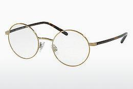 Lunettes design Polo PH1169 9116 - Or