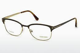 Occhiali design Tom Ford FT5381 050 - Marrone