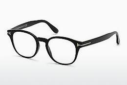 Lunettes design Tom Ford FT5400 065 - Corne, Horn, Brown