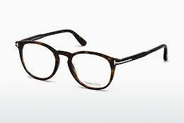 Occhiali design Tom Ford FT5401 052 - Marrone, Dark, Havana