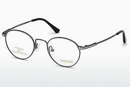 Occhiali design Tom Ford FT5418 009 - Nero