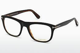 Designerbrillen Tom Ford FT5480 001 - Schwarz