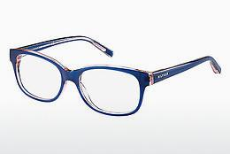 Occhiali design Tommy Hilfiger TH 1017 1PS - Blu