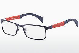 Occhiali design Tommy Hilfiger TH 1259 4NP - Blu