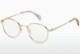 Occhiali design Tommy Hilfiger TH 1467 000 - Oro