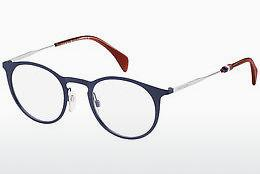 Occhiali design Tommy Hilfiger TH 1514 PJP - Blu