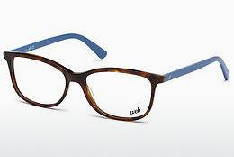 Occhiali design Web Eyewear WE5133-N 053 - Avana, Yellow, Blond, Brown
