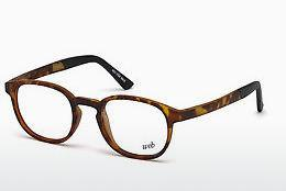 Occhiali design Web Eyewear WE5185 053 - Avana, Yellow, Blond, Brown