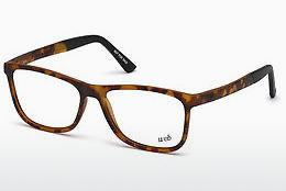 Occhiali design Web Eyewear WE5187 053 - Avana, Yellow, Blond, Brown