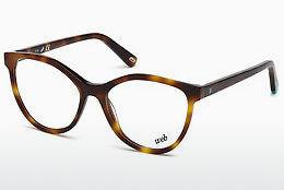 Occhiali design Web Eyewear WE5211 053 - Avana, Yellow, Blond, Brown