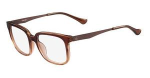 Calvin Klein CK5912 202 GRADIENT BROWN