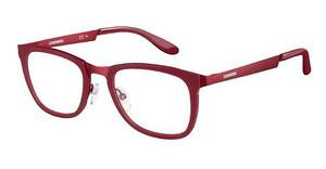 Carrera CA5527 9AQ RED RUST