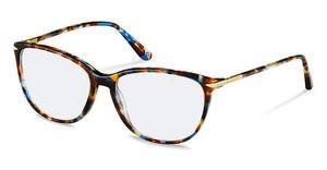 Claudia Schiffer C4010 D blue brown havana