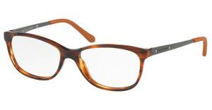 Ralph Lauren RL6135 5007 STRIPPED HAVANA