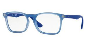 Ray-Ban Junior RY1553 3668 RUBBER ELETTRIC BLUE