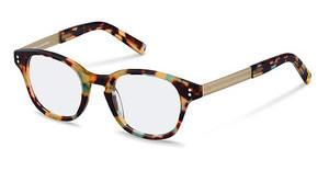 Rocco by Rodenstock RR425 C yellow/blue havana