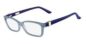 Salvatore Ferragamo SF2649 442 AZURE/BLUE