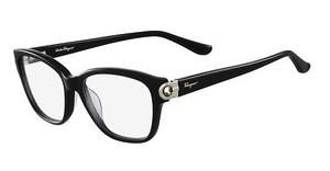Salvatore Ferragamo SF2734 001 BLACK