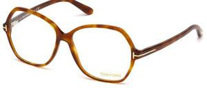 Tom Ford FT5300 053 havanna blond