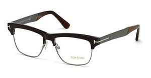 Tom Ford FT5371 050 braun dunkel