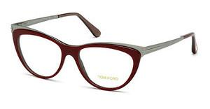 Tom Ford FT5373 071 bordeaux