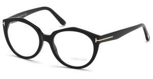 Tom Ford FT5416 001 schwarz glanz