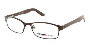 Vienna Design UN502 02 matt dark brown