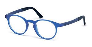 Web Eyewear WE5186 092 blau