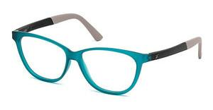 Web Eyewear WE5189 088 türkis matt