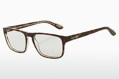 Lunettes design Arnette HOLLY (AN7050 1120) - Brunes, Havanna