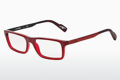 Occhiali design Arnette AUXILIARY (AN7051 1083) - Rosso