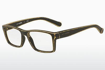 Occhiali design Arnette SYNTH (AN7106 2362) - Oro