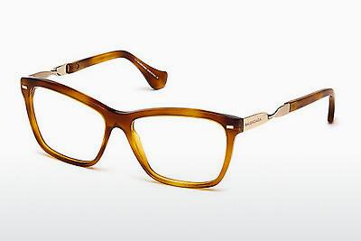 Designerbrillen Balenciaga BA5014 053 - Havanna, Yellow, Blond, Brown