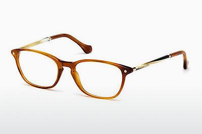 Occhiali design Balenciaga BA5017 053 - Avana, Yellow, Blond, Brown