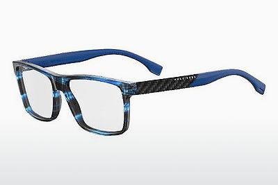 Occhiali design Boss BOSS 0880 0JC - Blu, Marrone, Avana