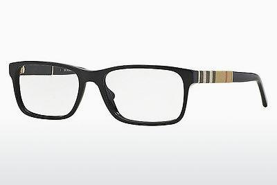 Occhiali design Burberry BE2162 3001 - Nero