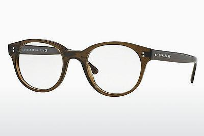 Occhiali design Burberry BE2194 3010 - Verde, Olive