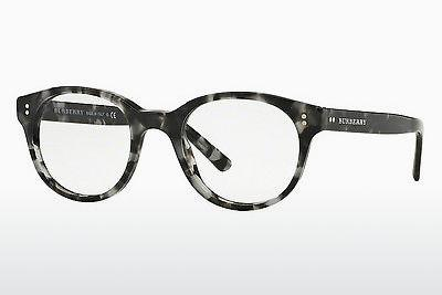 Occhiali design Burberry BE2194 3533 - Grigio, Marrone, Avana