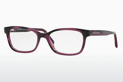 Designerbrillen Burberry BE2201 3519 - Purpur, Violet