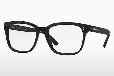 Occhiali design Burberry BE2225 3001 - Nero
