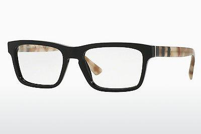 Occhiali design Burberry BE2226 3600 - Nero