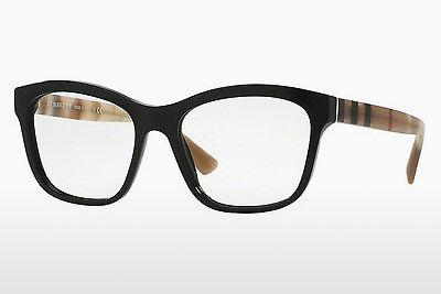 Occhiali design Burberry BE2227 3600 - Nero