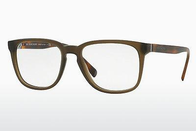 Occhiali design Burberry BE2239 3616 - Verde