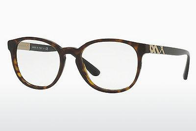 Occhiali design Burberry BE2241 3002 - Marrone, Avana