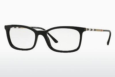 Occhiali design Burberry BE2243Q 3001 - Nero