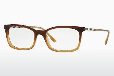 Occhiali design Burberry BE2243Q 3369 - Marrone
