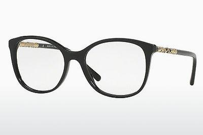 Occhiali design Burberry BE2245 3001 - Nero