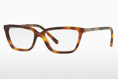 Occhiali design Burberry BE2246 3316 - Marrone, Avana