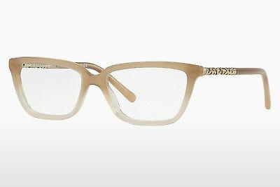 Lunettes design Burberry BE2246 3354 - Blanches